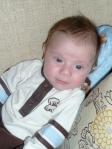 Jacob 4 months